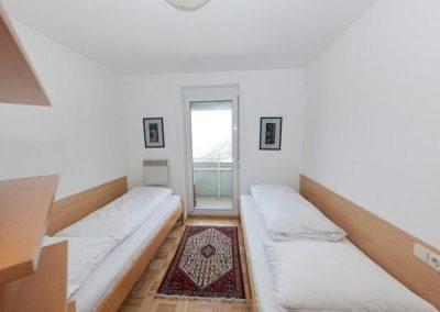 Haus Hoffmann - Apartment Ausblick - Apartment am Nassfeld