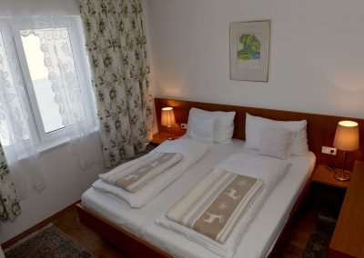 Haus Hoffmann Nassfeld Sonnenalpe Apartment Family Familie