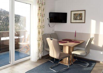 Haus Hoffmann Nassfeld Sonnenalpe Apartment Honeymoon
