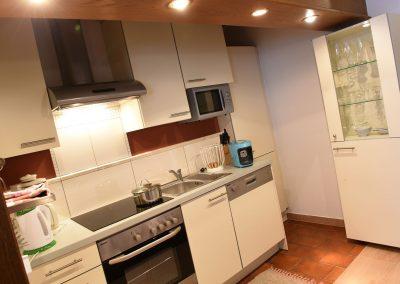 Haus Hoffmann Nassfeld Sonnenalpe Apartment Luxus Studio