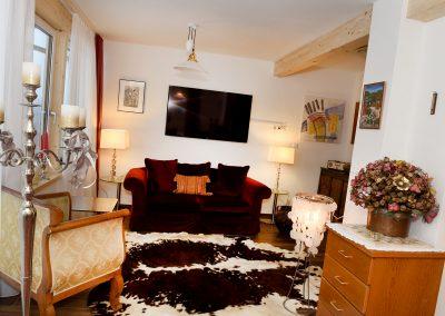 Haus Hoffmann Nassfeld Sonnenalpe Apartment Wintergarten