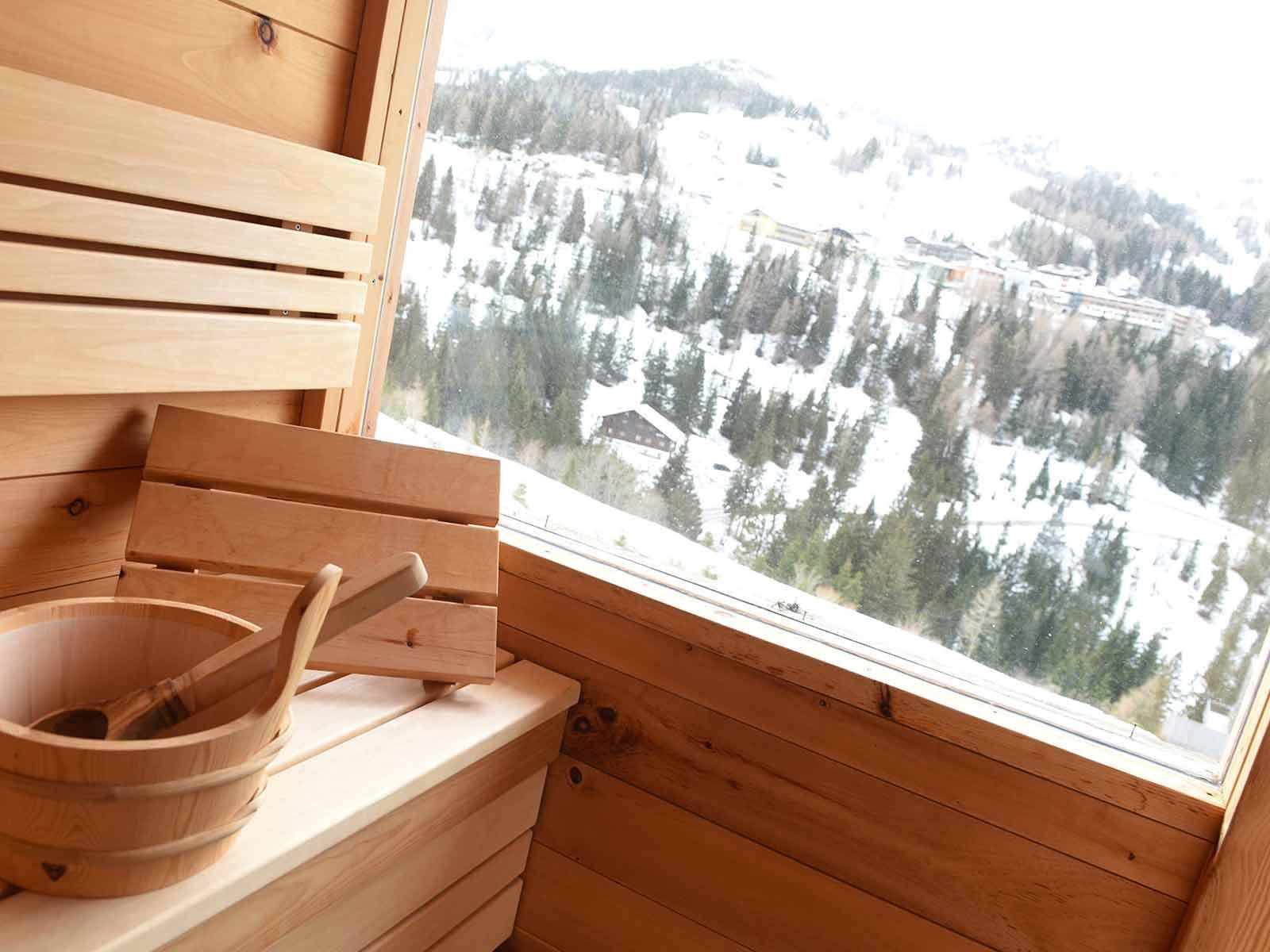 Nassfeld-Perle Sauna (201)